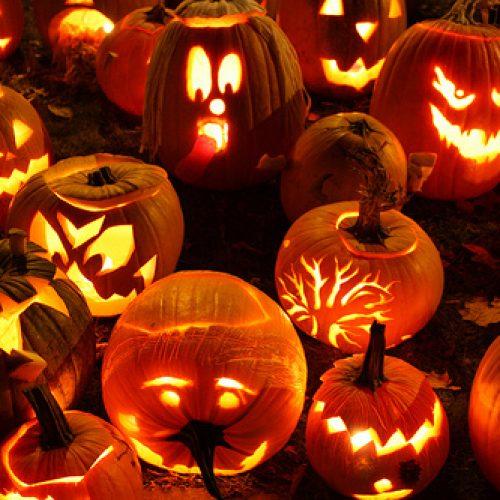La Comisión de Fiestas de Halloween prepara una Entrada por Daniel Gil