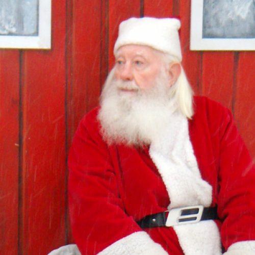La Cabalgata de Papá Noel concluirá este año en el Pou Clar