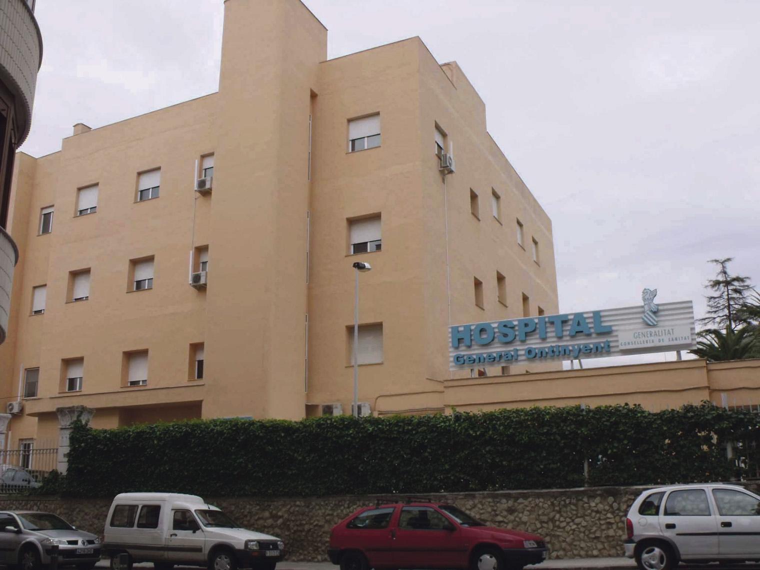El Hospital de Ontinyent retoma nuevos servicios... El Periòdic d'Ontinyent