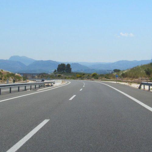 La Generalitat tampoco invertirá este año en la pista de esquí del Port d'Albaida