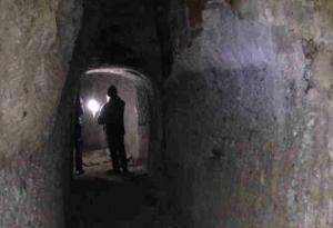 El refugi antiaeri del Regall se suma com a reclam turístic d'Ontinyent El Periòdic d'Ontinyent
