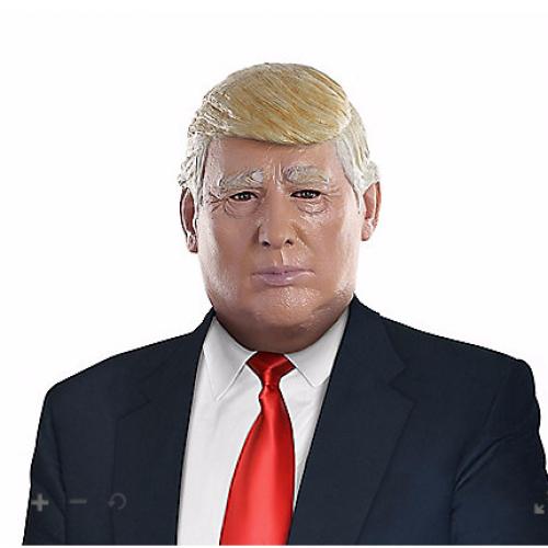Donald Trump confirma su asistencia para los Alardos de 2017