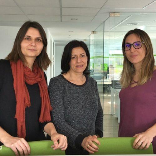 Dones informàtiques en el Dia Internacional de la Dona