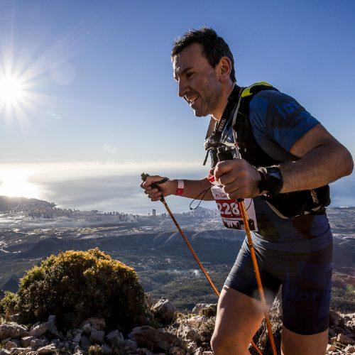 Reto Solidario Lurbel: 965 kilómetros a pie por la epilepsia