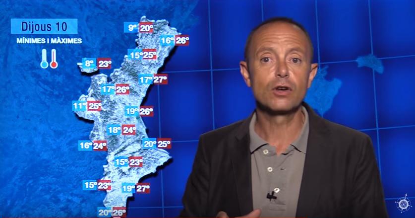 Tretze graus menys en 48 h i pluja insignificant El Periòdic d'Ontinyent