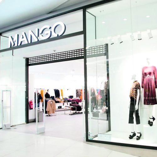 Mango pospone su apertura en Ontinyent hasta marzo