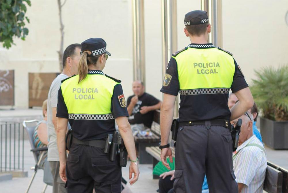 Un 41% dels casos de mediació policial s'ha resolt amb èxit El Periòdic d'Ontinyent