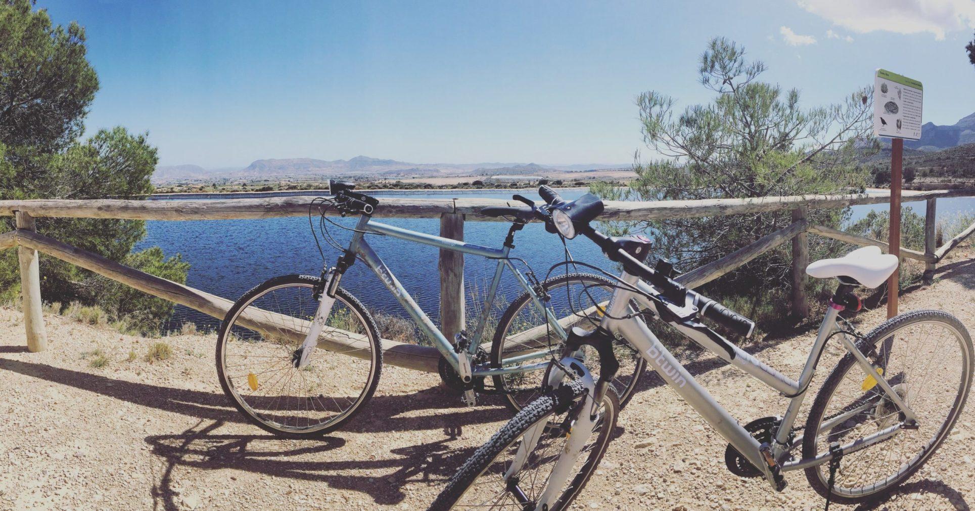 ThisIsTravel: Rutas sobre dos ruedas El Periòdic d'Ontinyent