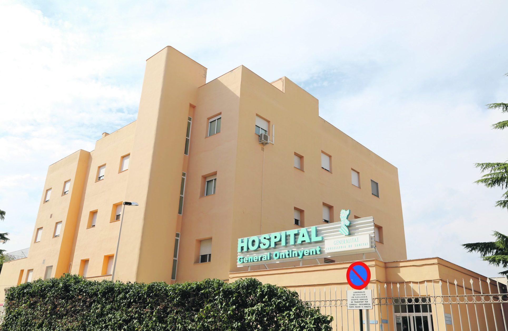 El hospital registra una bajada de 72 partos en un año El Periòdic d'Ontinyent - Noticies a Ontinyent