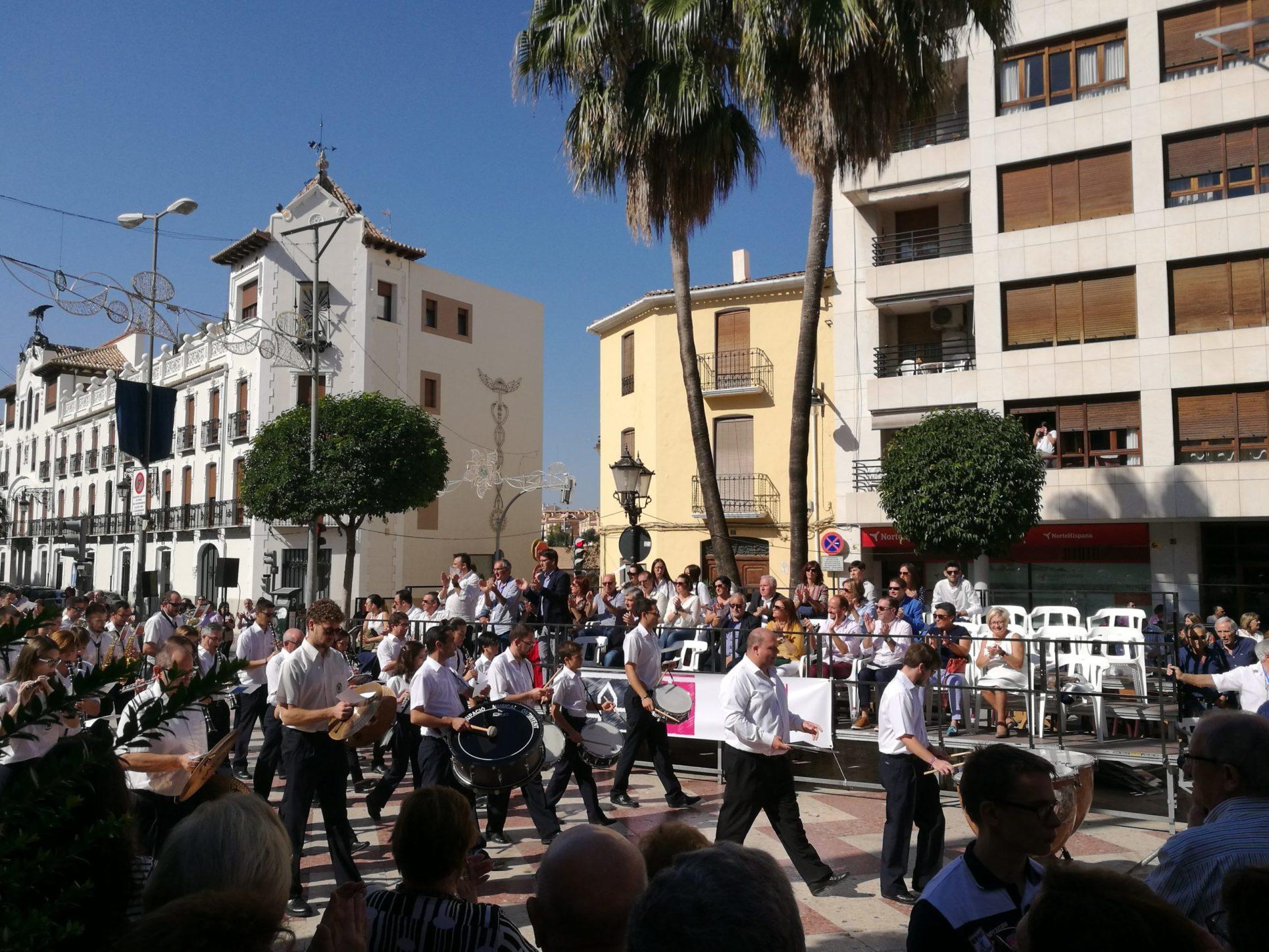 El patrimoni musical de la Vall sona a Ontinyent El Periòdic d'Ontinyent