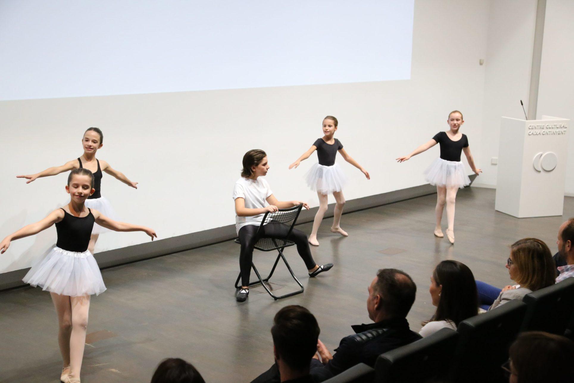 Òpera enceta els actes del seu 30 aniversari El Periòdic d'Ontinyent - Noticies a Ontinyent