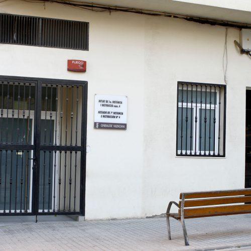 Presó provisional sense fiança per al presumpte assassí d'Albaida