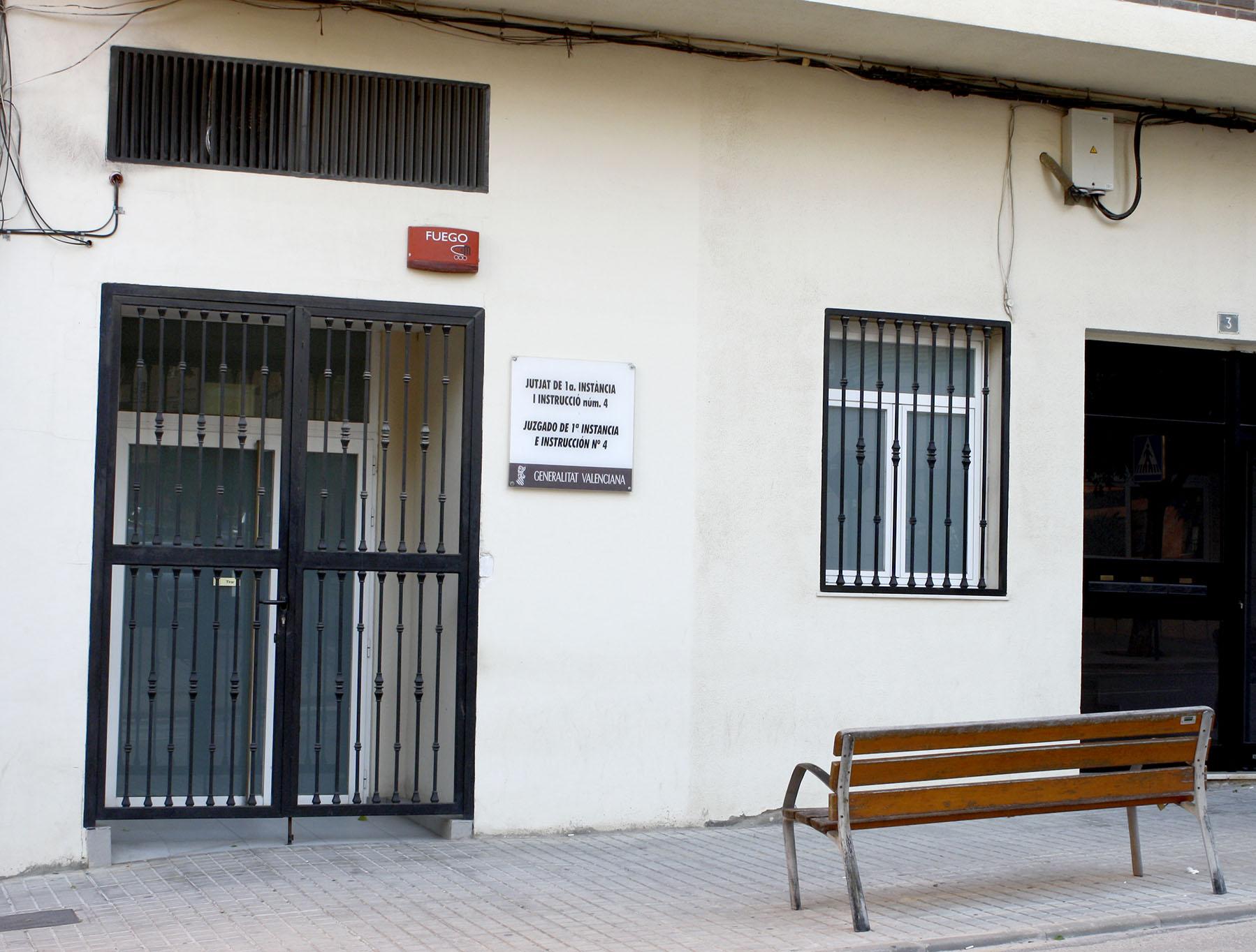 Presó provisional sense fiança per al presumpte assassí d'Albaida El Periòdic d'Ontinyent