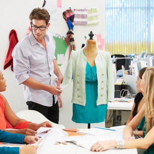 El tèxtil de la zona veu en la moda un subsector de futur