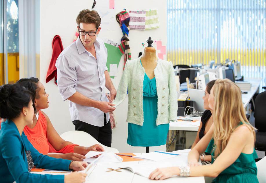 El tèxtil de la zona veu en la moda un subsector de futur El Periòdic d'Ontinyent