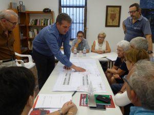 400.000 euros per a millorar el carrer Pintor Segrelles El Periòdic d'Ontinyent