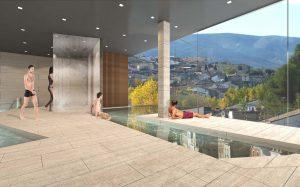 Un disseny de l'Hotel Pou Clar per a somiar El Periòdic d'Ontinyent
