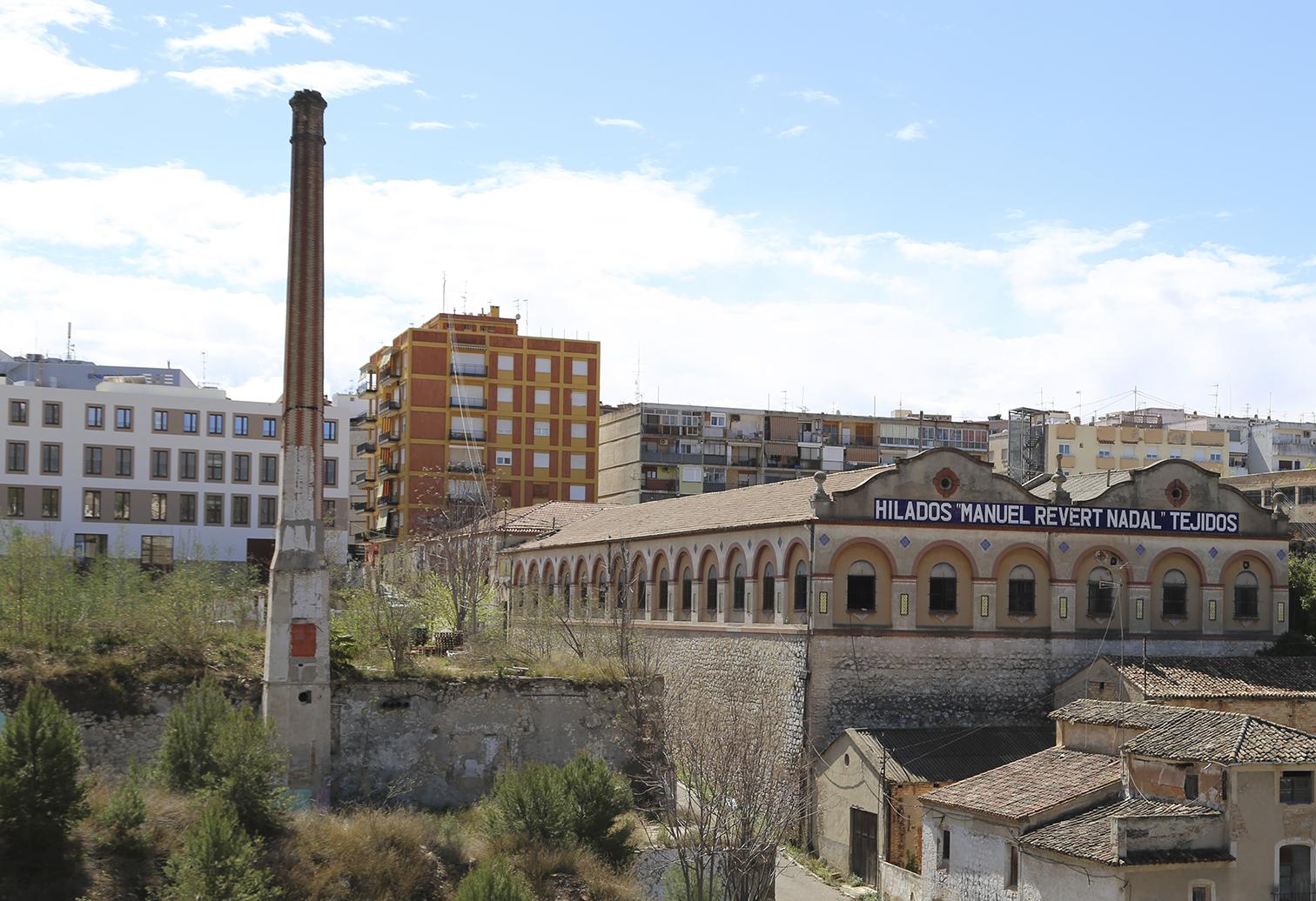 Ontinyent aconsegueix 500.000 euros per al Museu Tèxtil El Periòdic d'Ontinyent - Noticies a Ontinyent