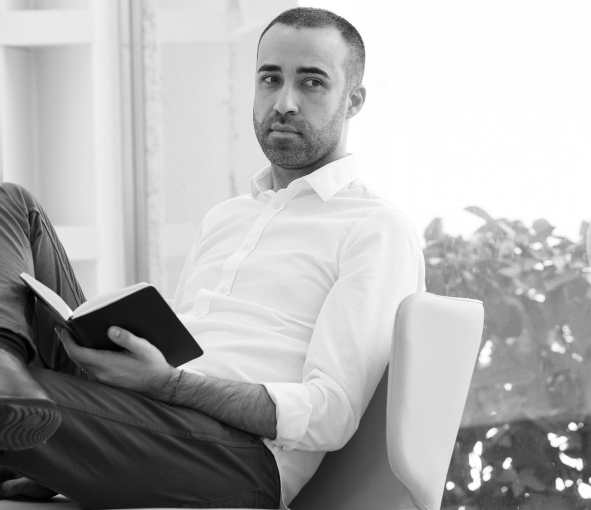 Saül Gómez, nominat a Hollywood pel trailer dels Germans Gracia El Periòdic d'Ontinyent