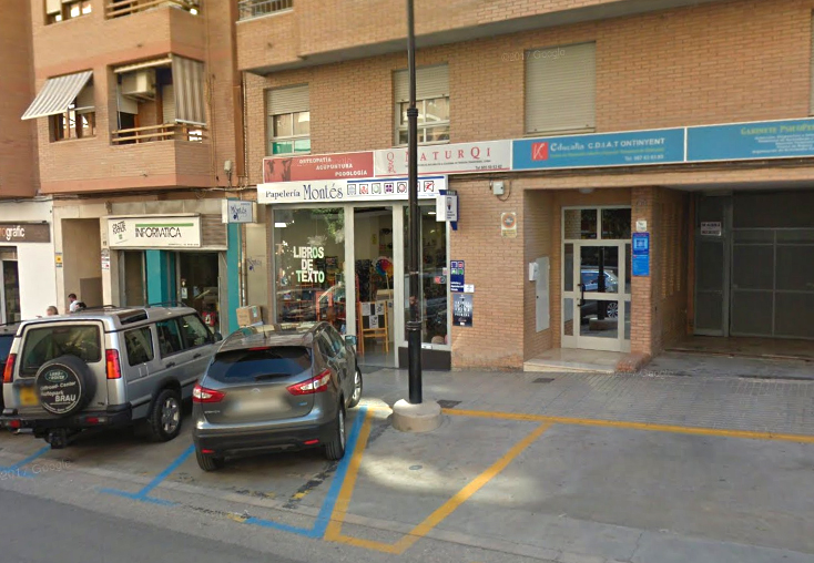 El 58.808 cau a Ontinyent i Albaida El Periòdic d'Ontinyent - Noticies a Ontinyent
