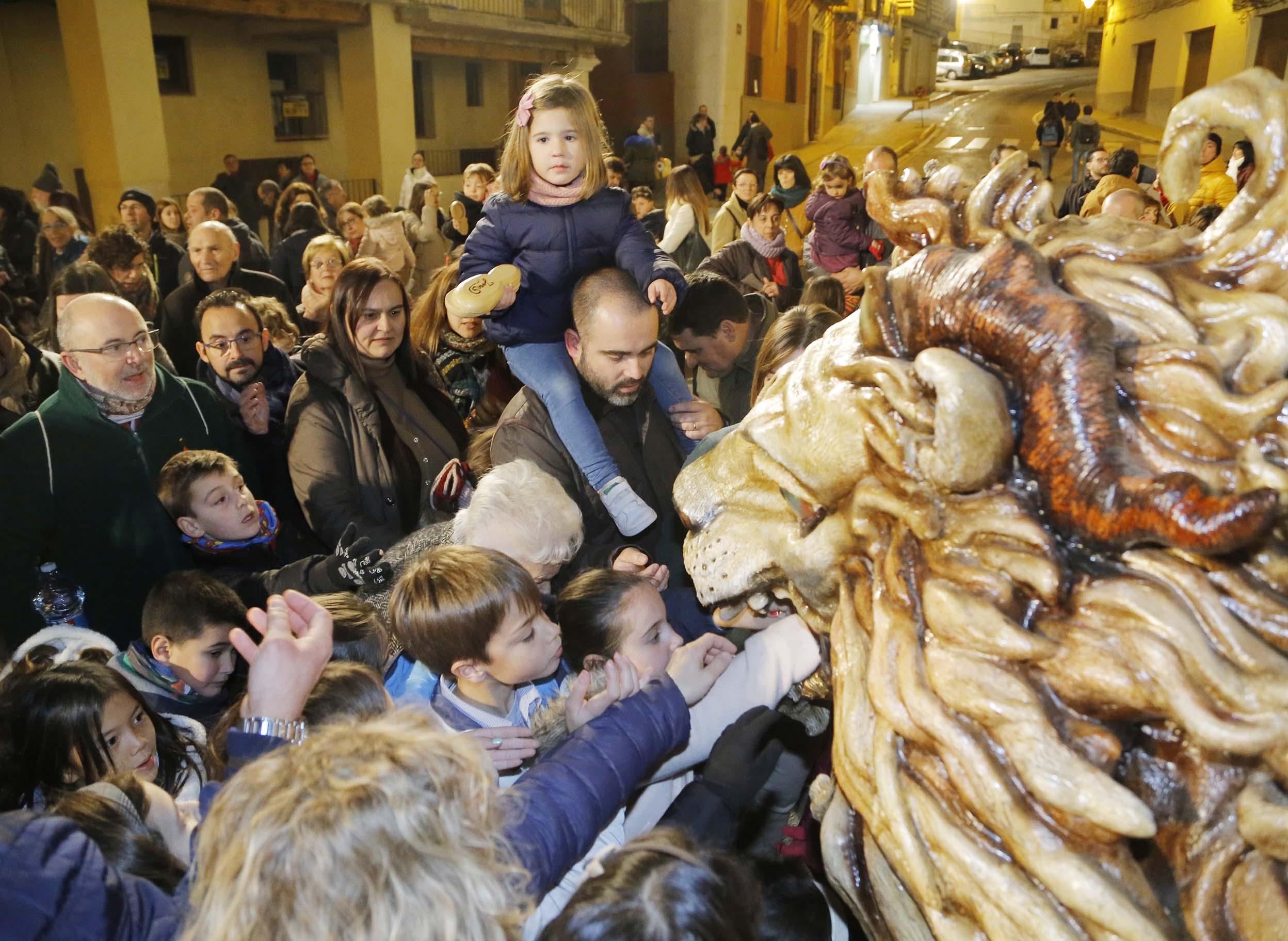 Tres dies de festa popular i devocional El Periòdic d'Ontinyent