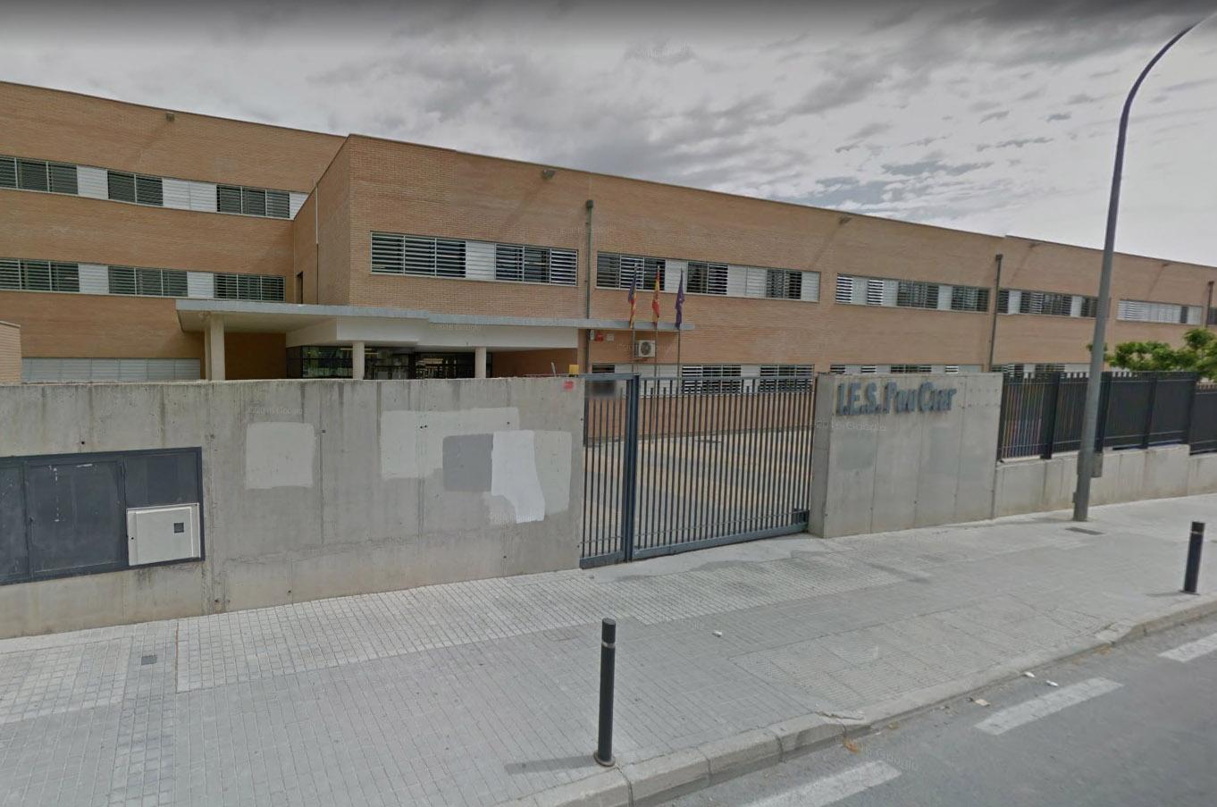 Els alumnes de francés de l'EOI porten 2 mesos sense classes El Periòdic d'Ontinyent