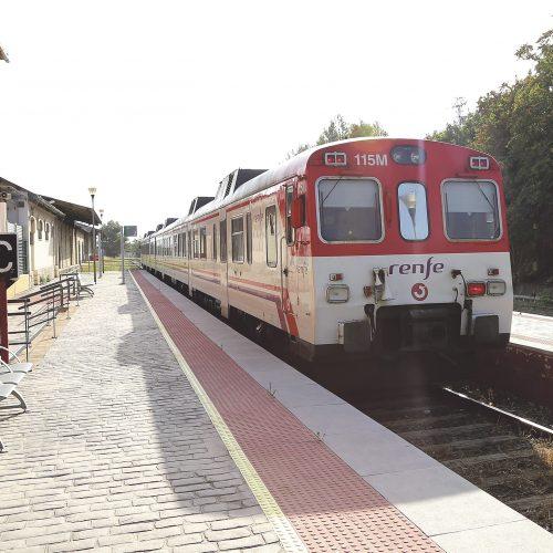 Denuncien retards de 20 minuts en el tren Xàtiva-Alcoi