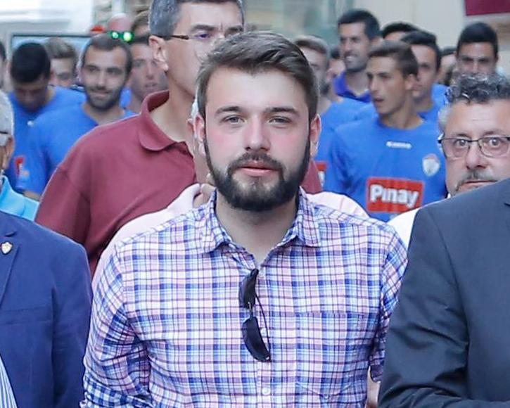 El presidente del Ontinyent CF decreta censura a El Periòdic d'Ontinyent El Periòdic d'Ontinyent