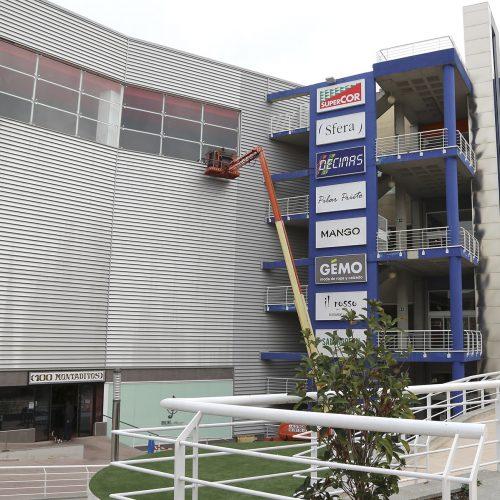 El Teler amplia la seua oferta d'oci amb un gimnàs de 800 m2