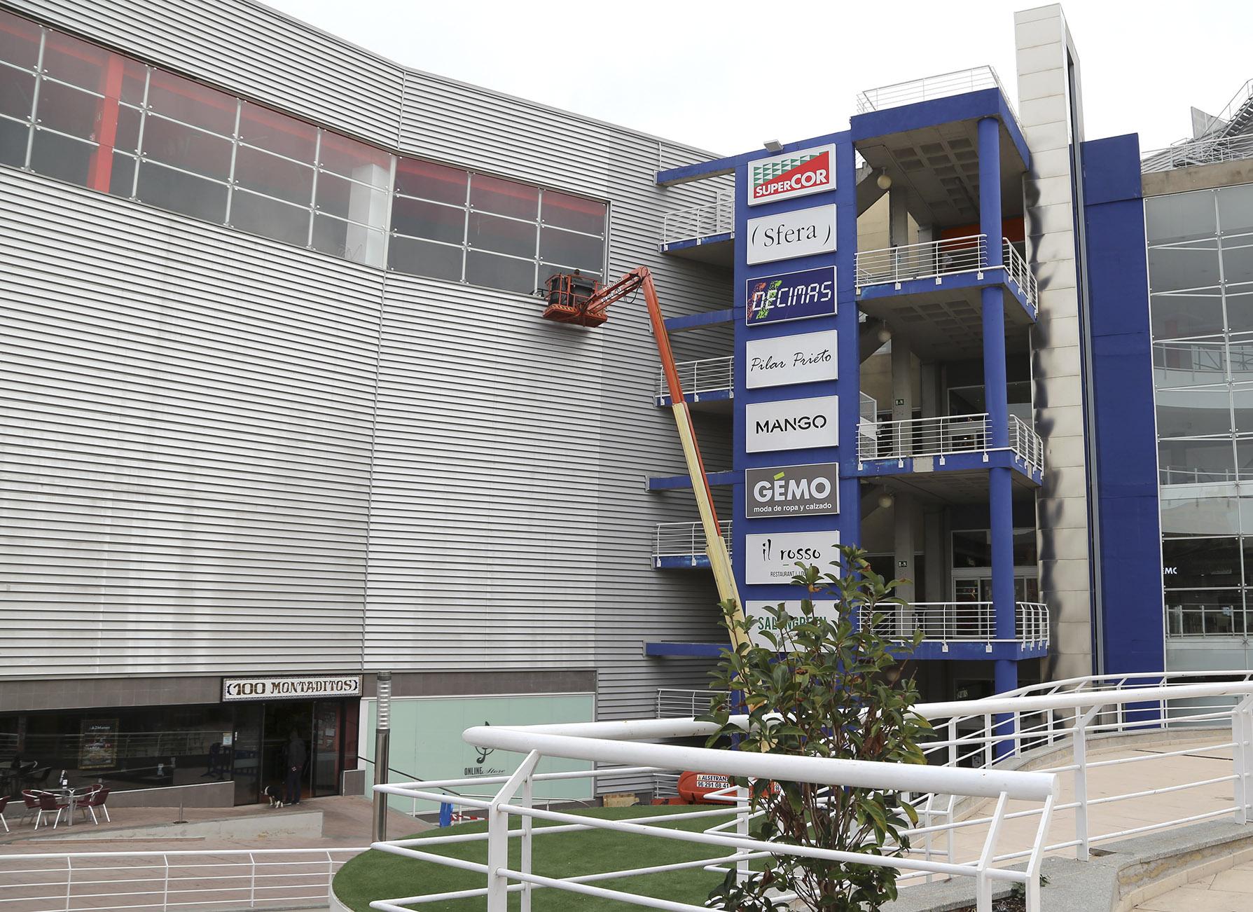 El Teler amplia la seua oferta d'oci amb un gimnàs de 800 m2 El Periòdic d'Ontinyent