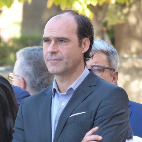 Francesc Quesada, nou secretari autonòmic de Medi Ambient