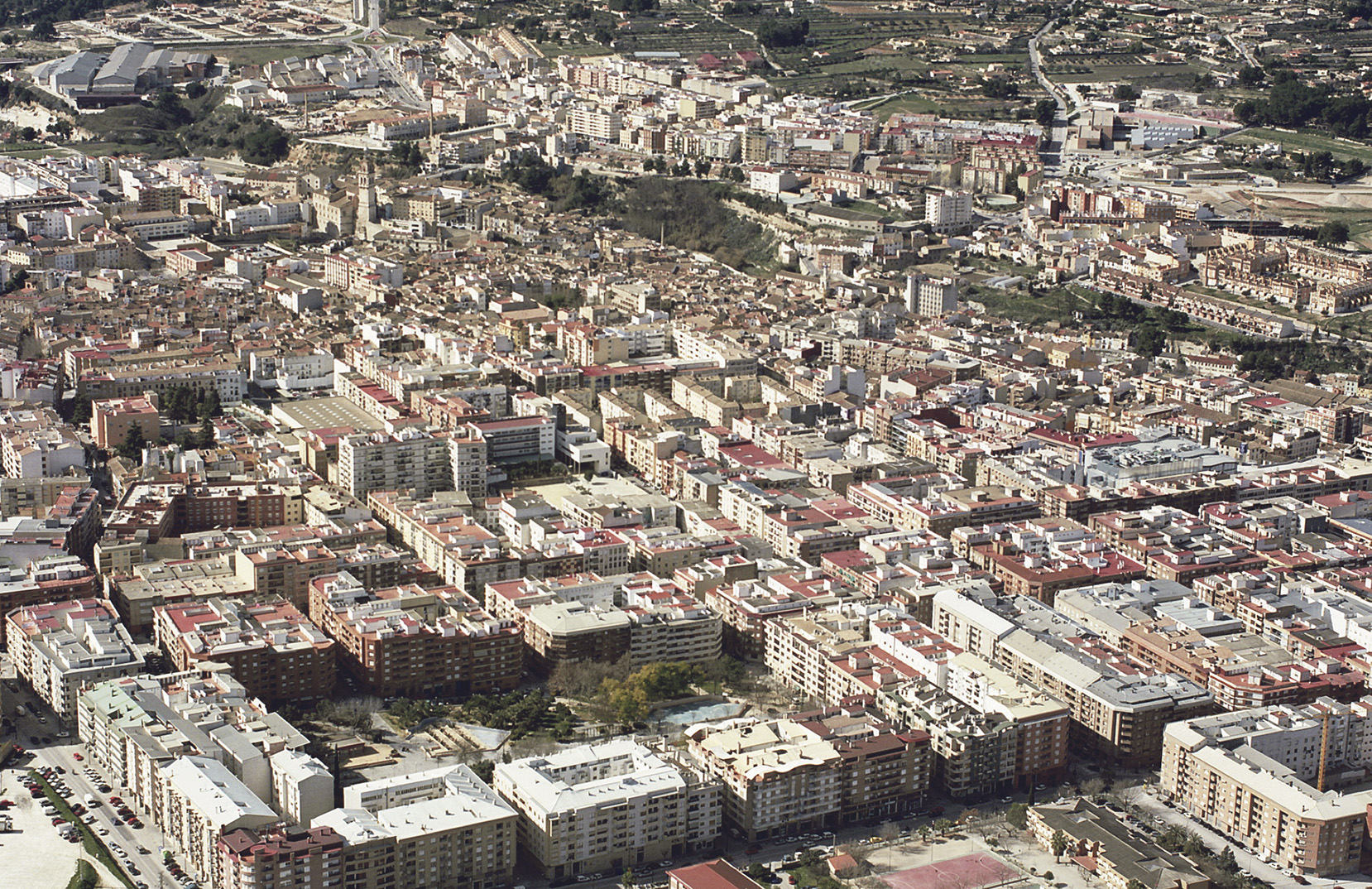 Les raons per les quals Generalitat no confina Ontinyent El Periòdic d'Ontinyent