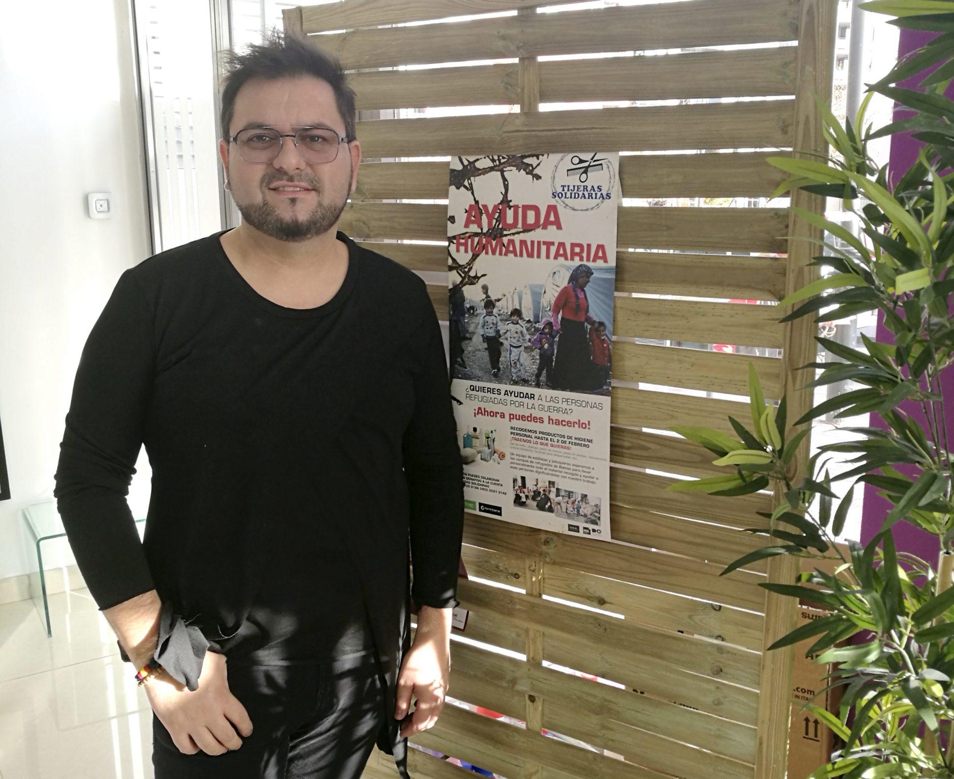 Una campanya solidària d'ajuda als refugiats El Periòdic d'Ontinyent - Noticies a Ontinyent