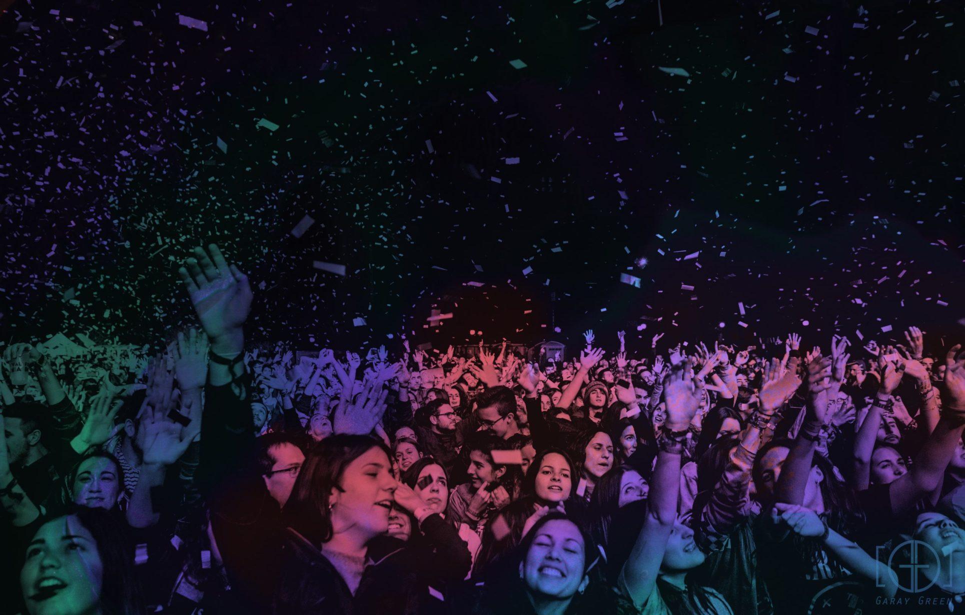La quarta edició del Festival Diània comptarà amb set grups i més de deu hores de música El Periòdic d'Ontinyent