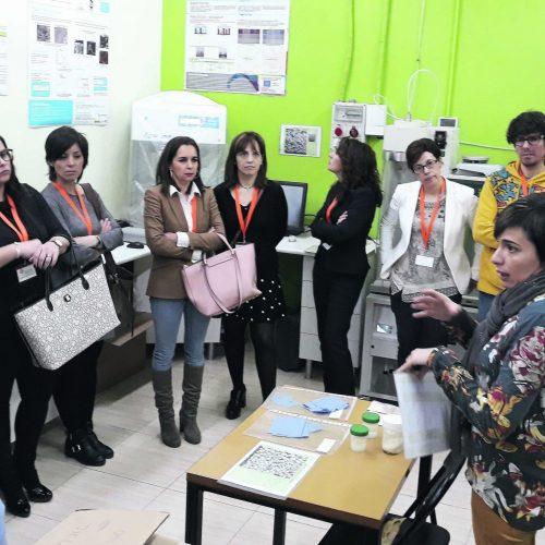 El sector textil se presenta como una oportunidad para los jóvenes