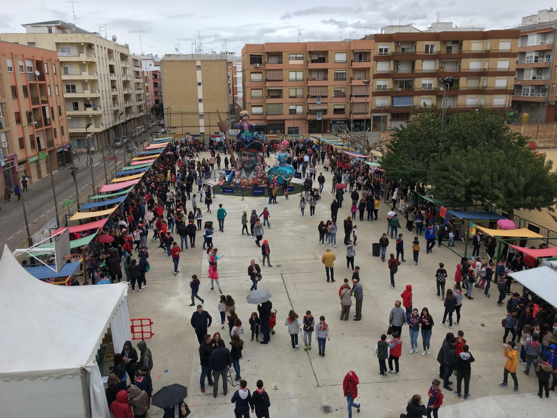 Comença el cap de setmana més intens per als Juniors de Sant Josep El Periòdic d'Ontinyent