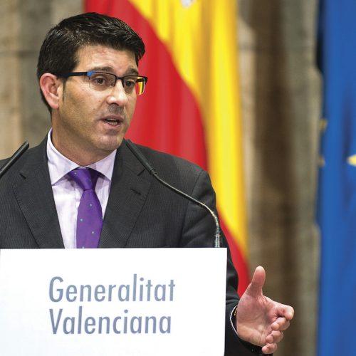 Jorge Rodríguez repetirà com a candidat socialista a l'alcaldia d'Ontinyent