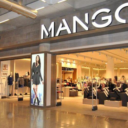 Mango obrirà el 15 de març en el centre comercial El Teler