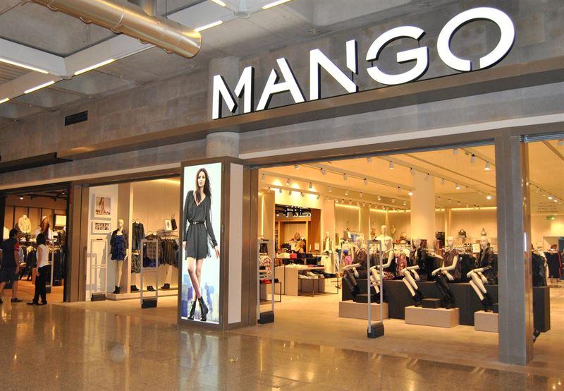Mango obrirà el 15 de març en el centre comercial El Teler El Periòdic d'Ontinyent