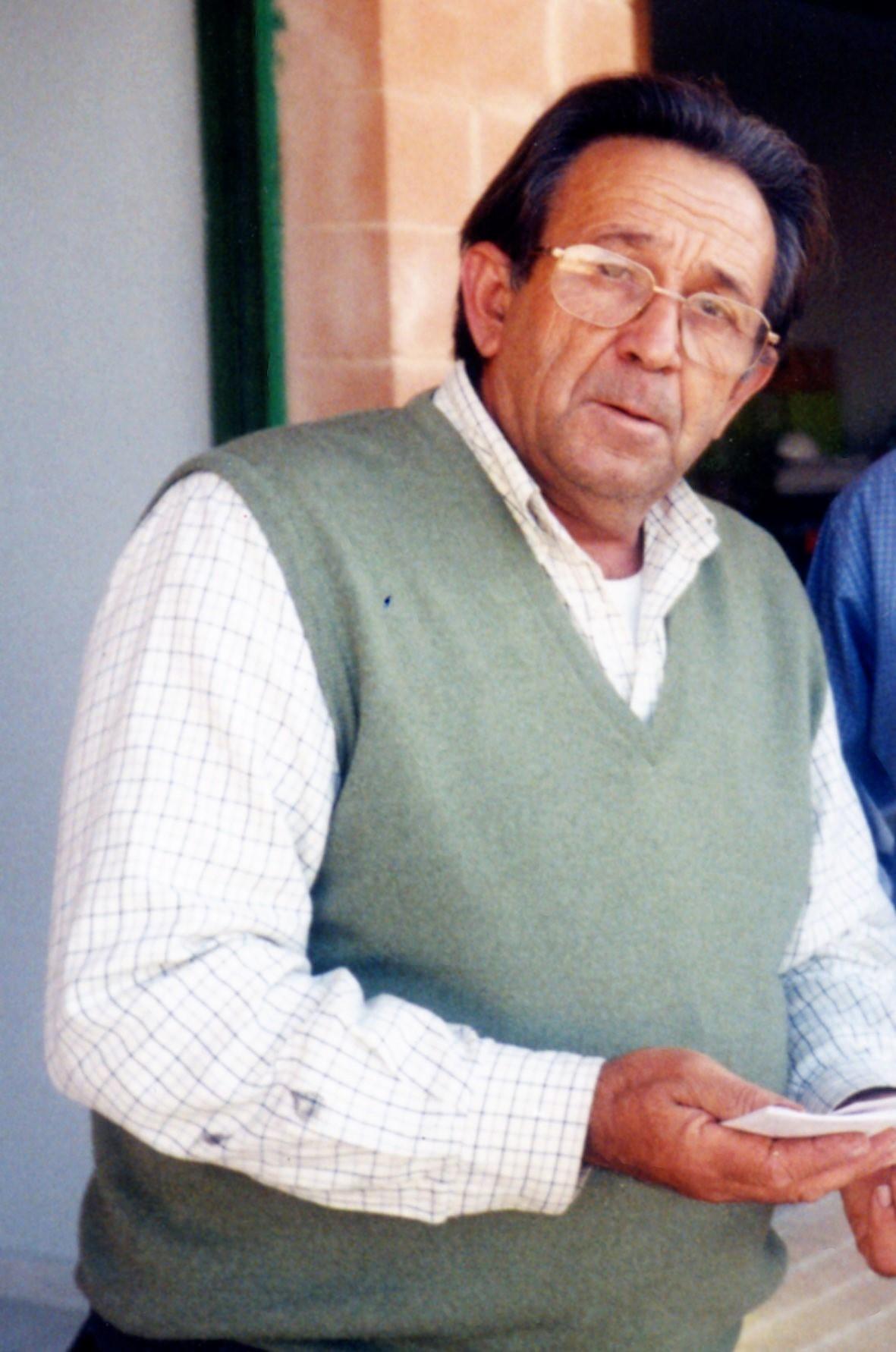 Fallece Miguel Silvestre, maestro de conductores El Periòdic d'Ontinyent