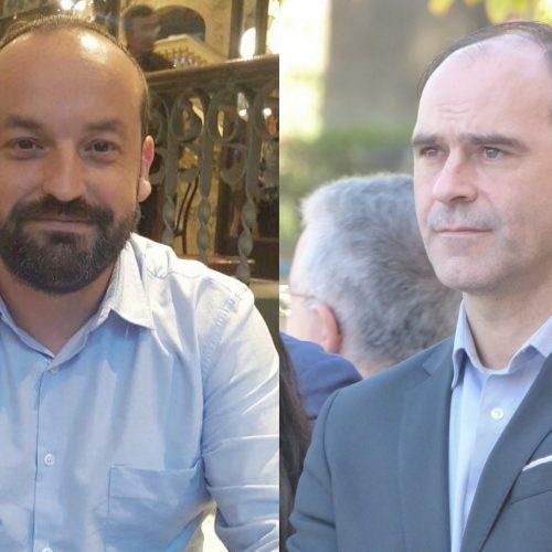 Fran Quesada dimiteix de regidor i Vicent Xavier Vila li agafarà el relleu