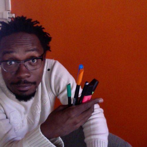 En llibertat el dibuixant guineà casat amb una ontinyentina