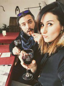 This is Travel: Cata de vinos El Periòdic d'Ontinyent