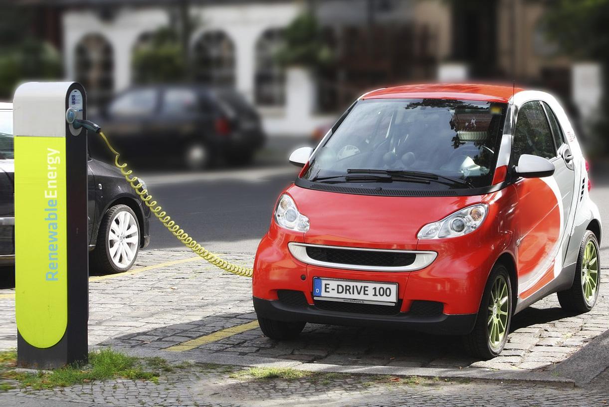 Proposen que els vehicles ecològics no paguen la zona blava El Periòdic d'Ontinyent
