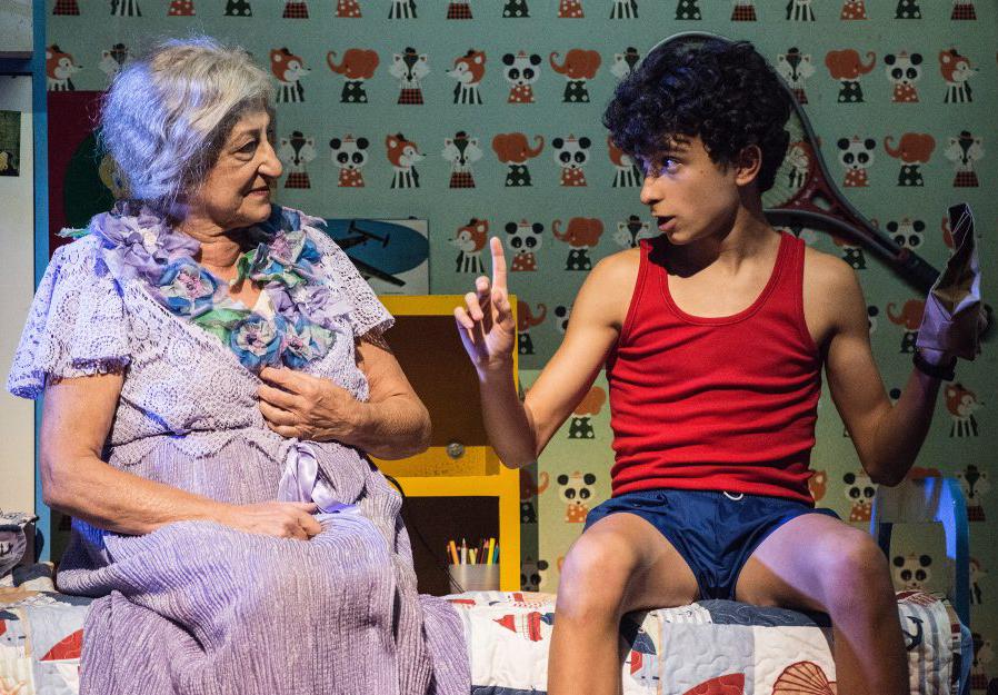 Mamen García, l'àvia ontinyentina de Billy Elliot El Periòdic d'Ontinyent - Noticies a Ontinyent