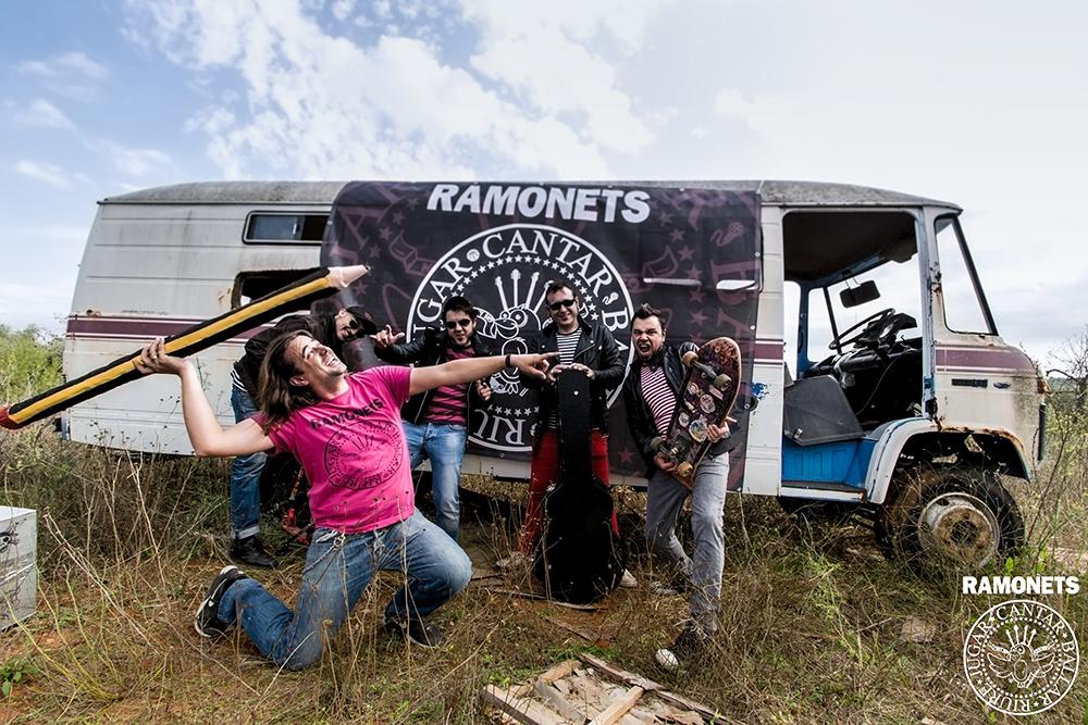 Ramonets, rock per a tota la família a Bocairent El Periòdic d'Ontinyent - Noticies a Ontinyent