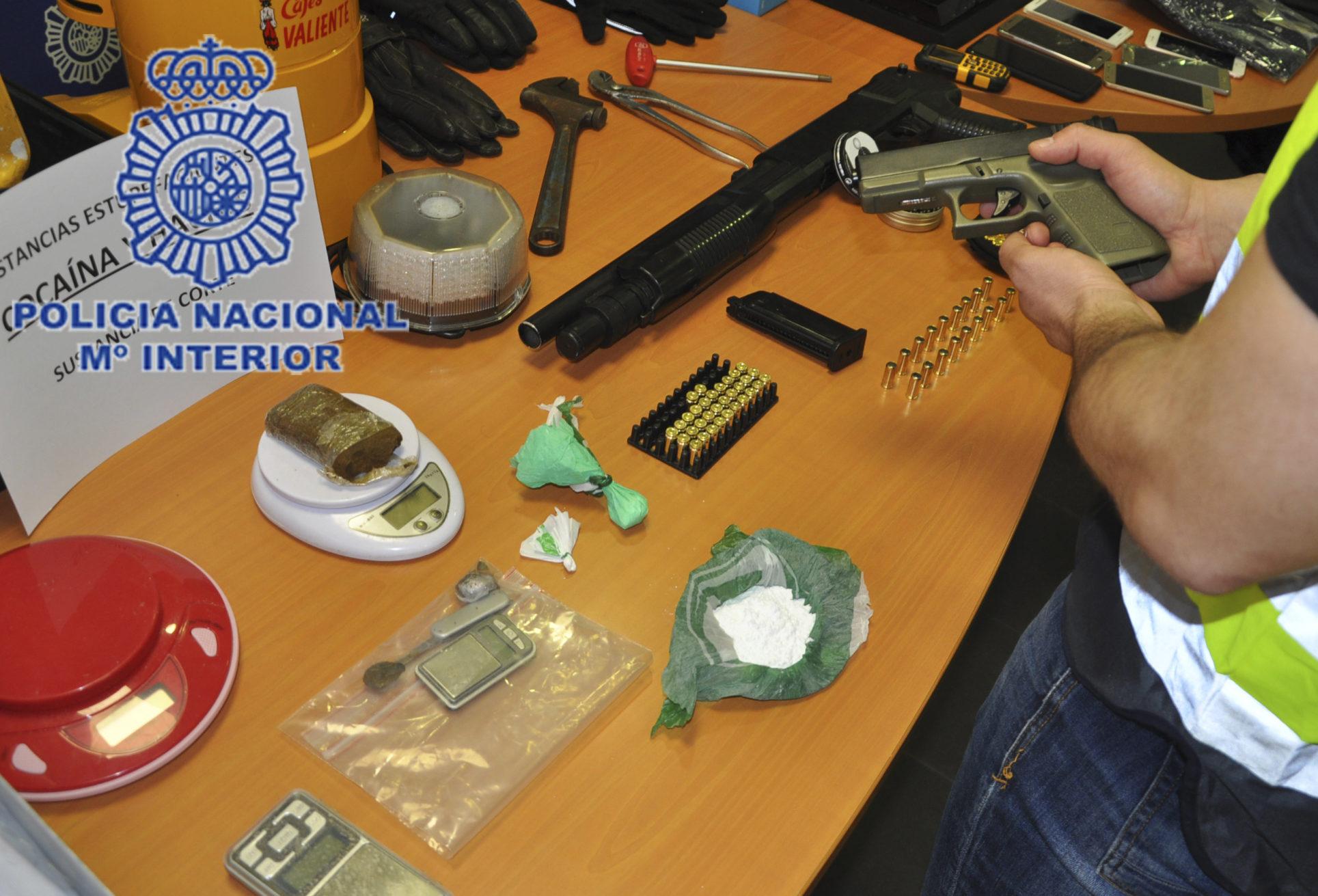 Desarticulat un grup criminal que robava a comerços d'Ontinyent i Alacant El Periòdic d'Ontinyent