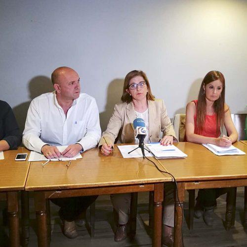 El PP acusa l'Ajuntament d'Ontinyent de ser el major deutor del fem