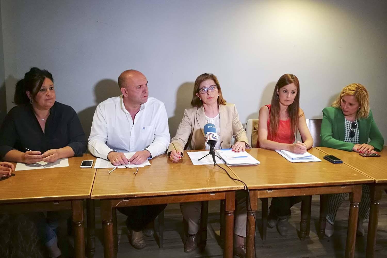 El PP acusa l'Ajuntament d'Ontinyent de ser el major deutor del fem El Periòdic d'Ontinyent