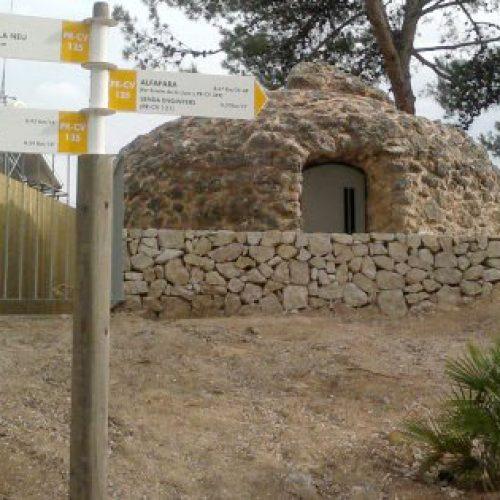 """""""Entre Comarques"""" visita la Vall d'Albaida aquest cap de setmana"""
